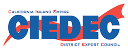 California Inland Empire District Export Council